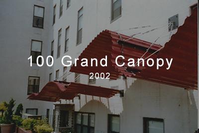 100 Grand Canopy Key 2