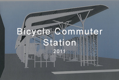 Bicycle Communter Station 2011 2