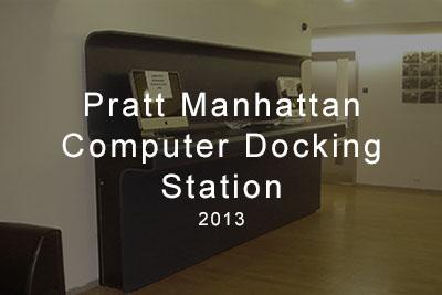 Computer Docking Station 2