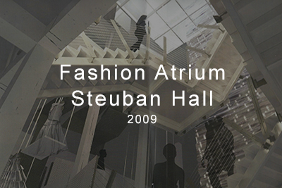 Fashion Atrium Key 2