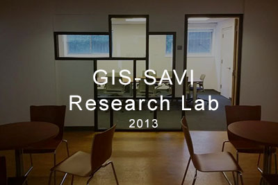 GIS-SAVI Research Lab