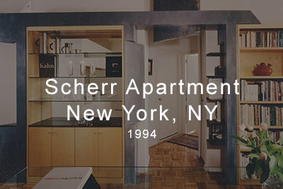 Scherr_Apartment_NY