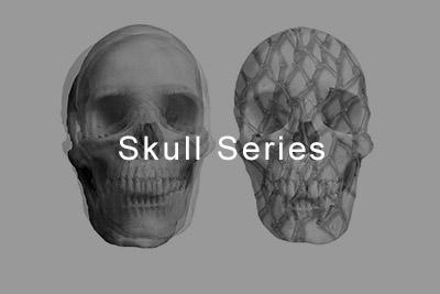 Skull_series