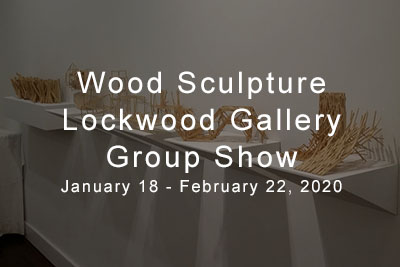 Lockwood Gallery Group Show